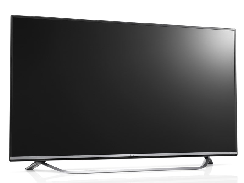 On Demand LG TV