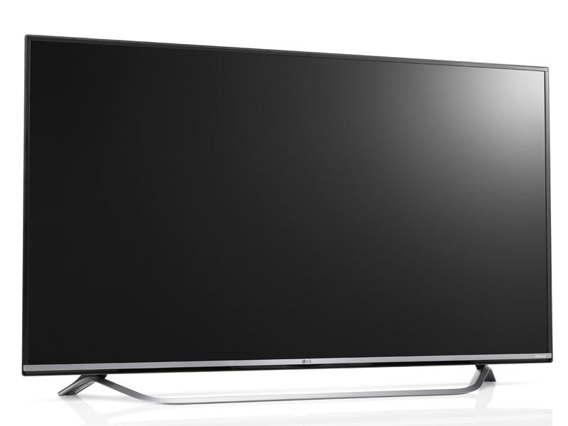On Demand LG TV