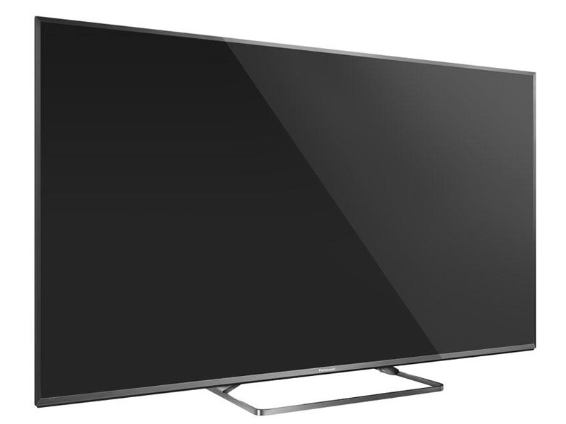 On Demand Panasonic TV