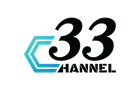 Channel 33 33