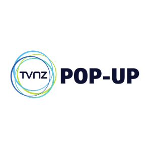 TVNZ POP-UP