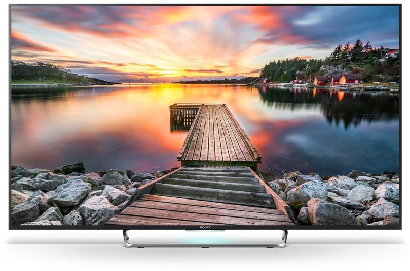 Sony FreeviewPlus Smart TV