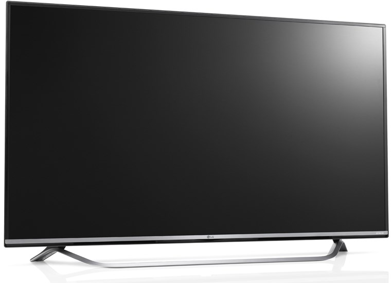 LG FreeviewPlus Smart TV