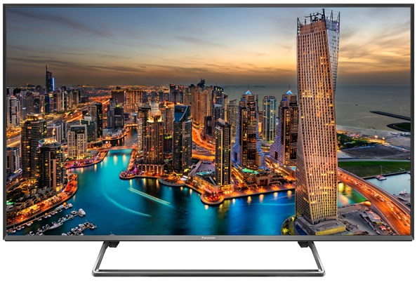 Panasonic FreeviewPlus Hybrid TV